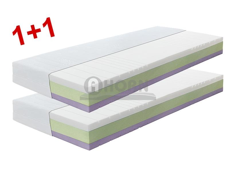 AHORN 1+1 matrace Marly 90x200 cm