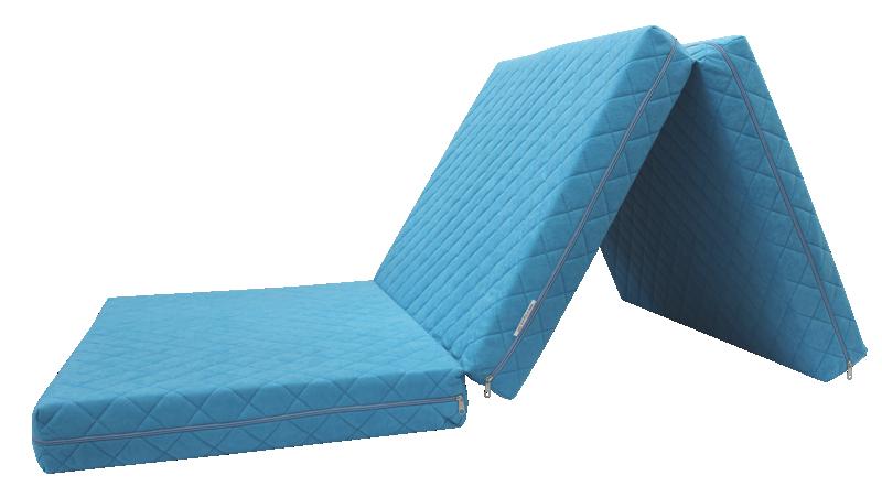 e-matrace.com Skládací matrace Deluxe Sky - 10 cm