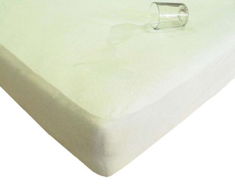 Tanatex Chránič matrace proti vlhkosti- prostěradlo jersey 160x200 cm