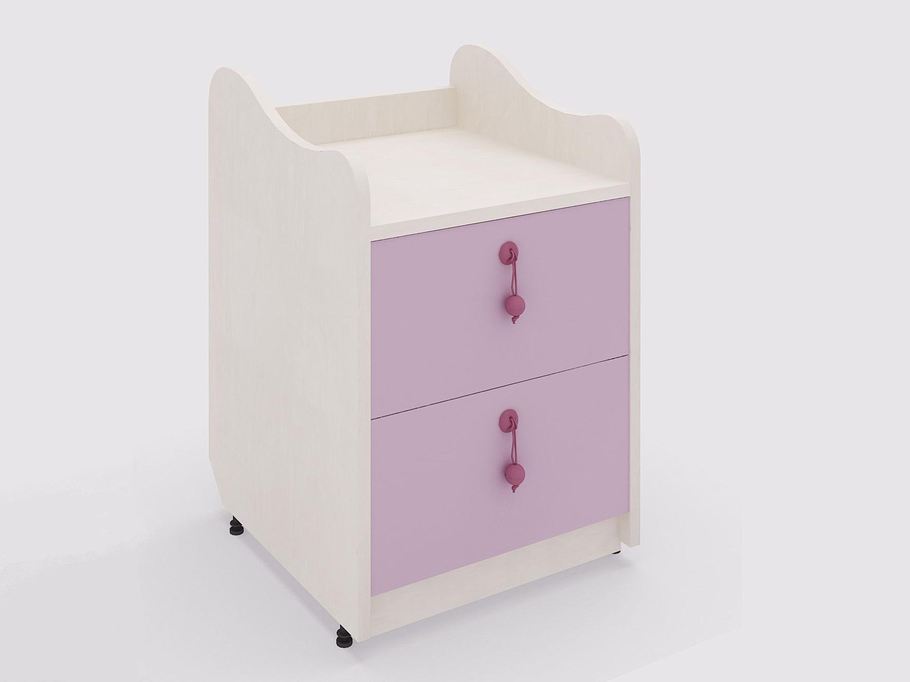 Lenza Dětský noční stolek Mia