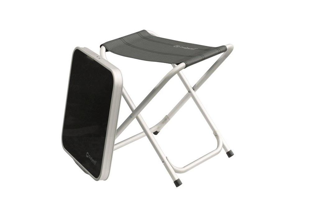 Outwell Skládací stolička / stolek Baffin