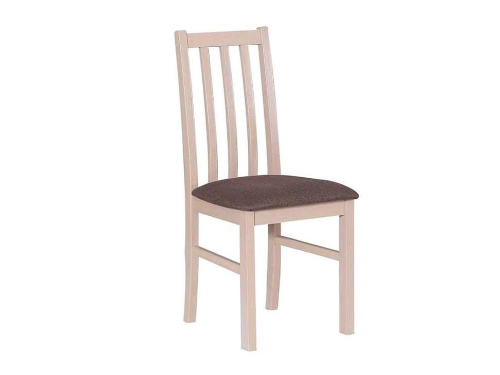 DREWMIX Jídelní židle Boss X
