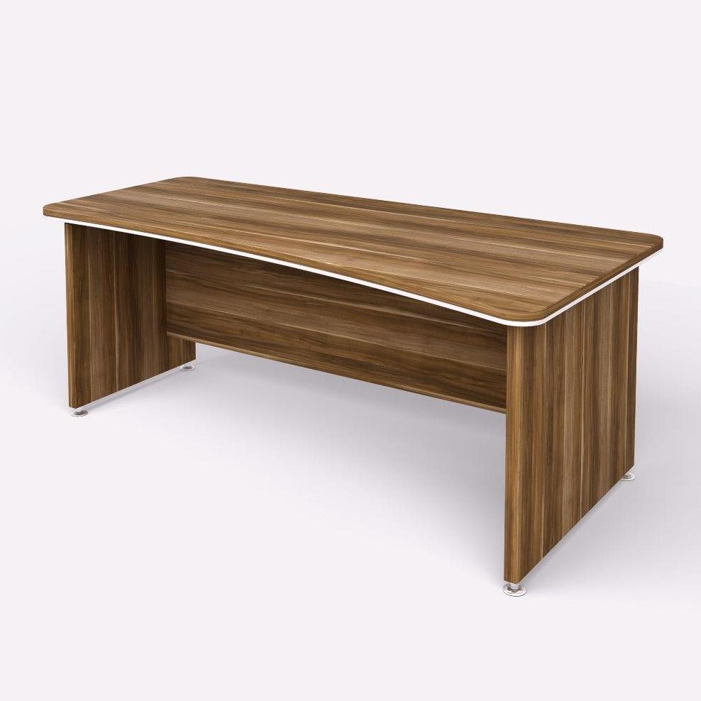 Lenza Kancelářský stůl Wels 200 cm pravá varianta