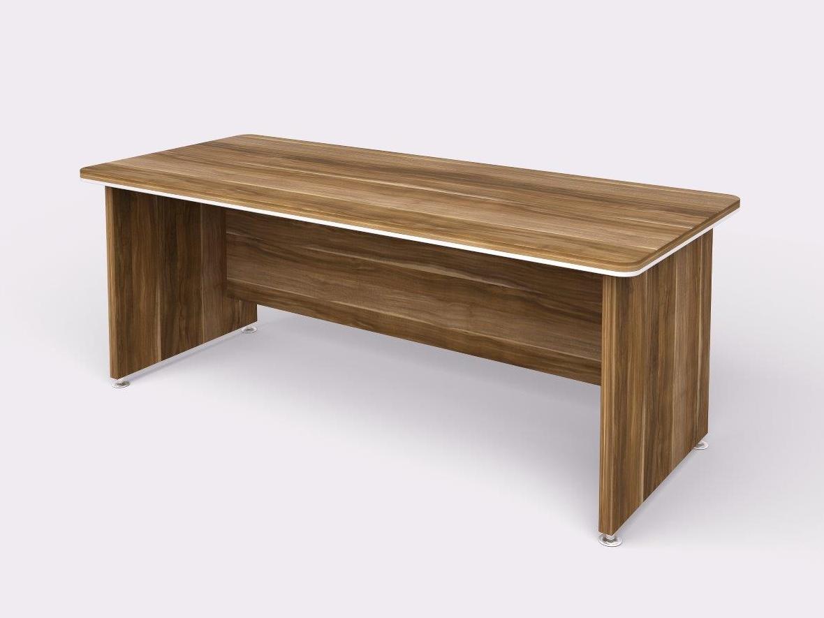 Lenza Kancelářský stůl Wels 200 cm rovný