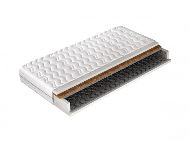 Meble Marzenie Pružinová matrace Margo 80x200 cm