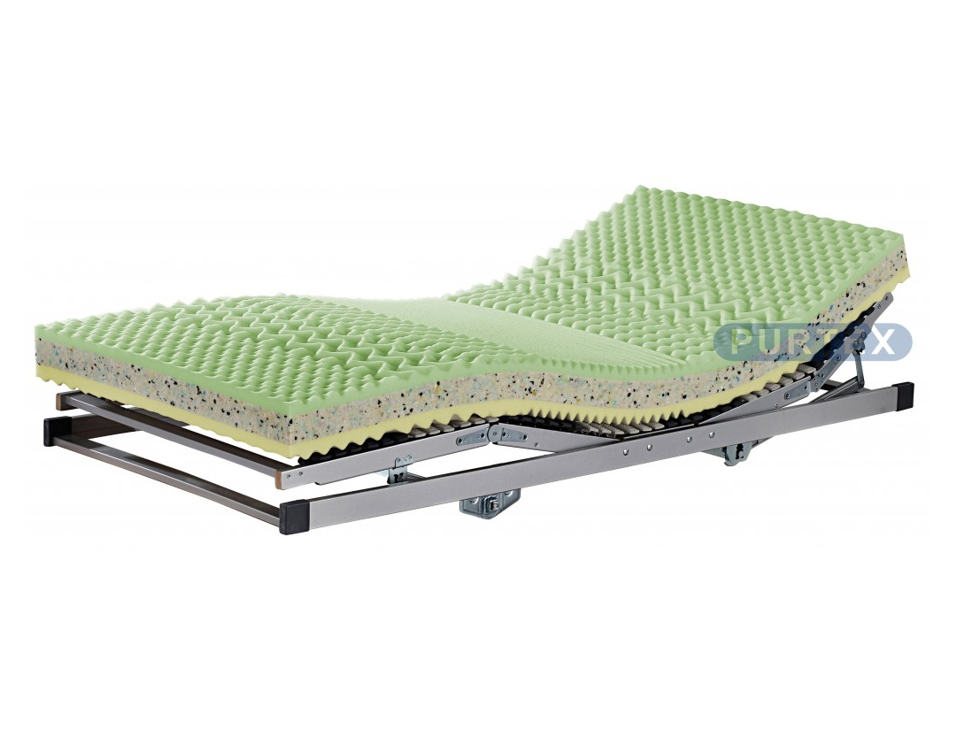 Purtex Matrace Trilux Plus 80x200 cm