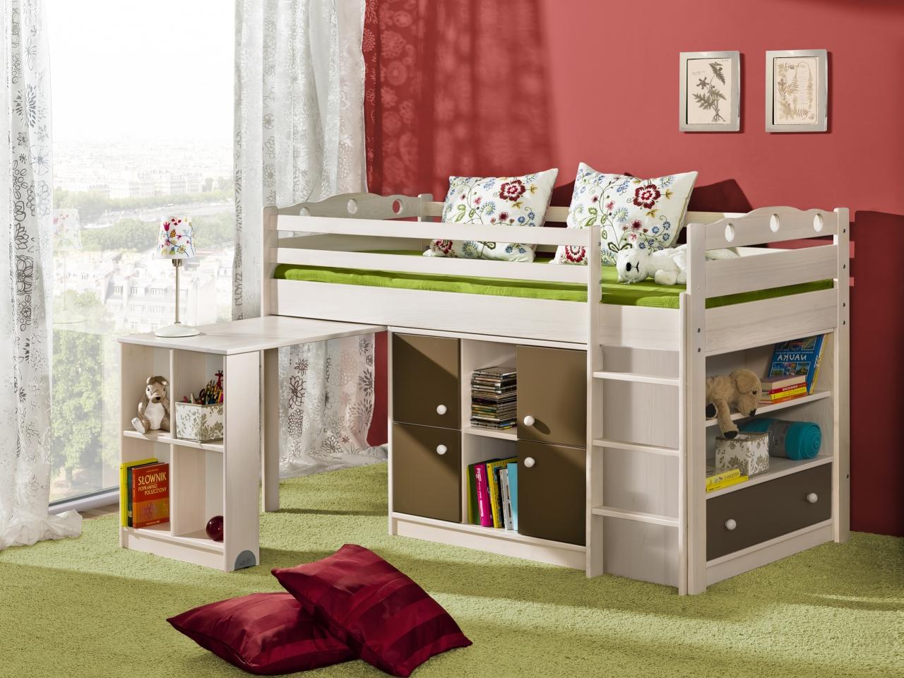 Dolmar Patrová postel Kamil