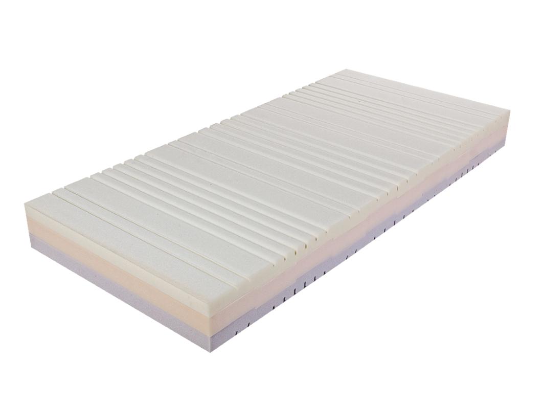 HG Style Pěnová matrace Capella 160x200 cm