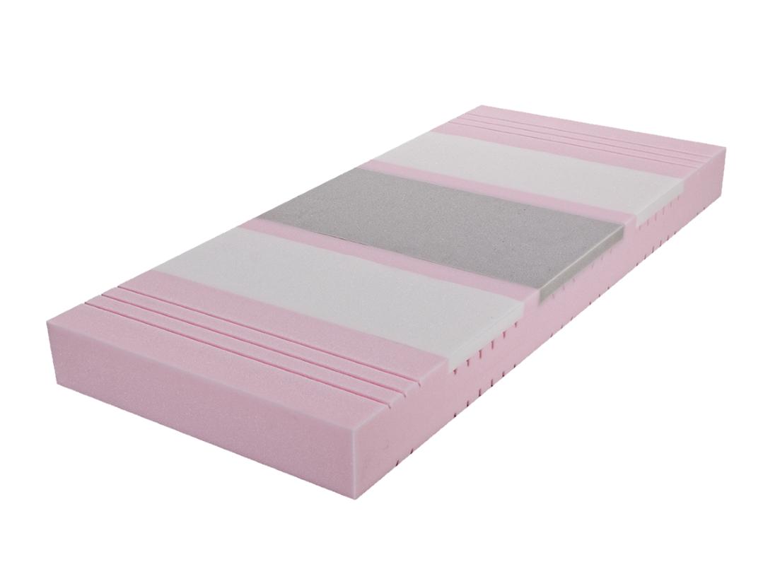 HG Style Pěnová matrace Maia 160x200 cm