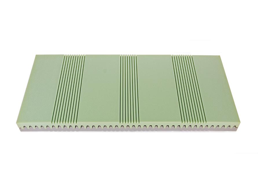 HG Style Pěnová matrace Miriam visco 160x200 cm