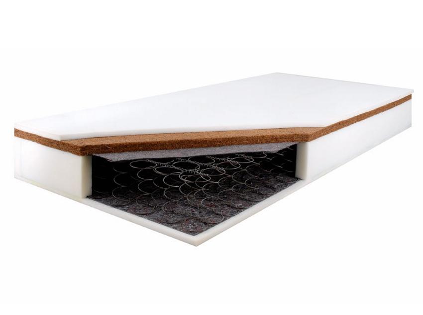 HG Style Pružinová matrace Havai 90x200 cm