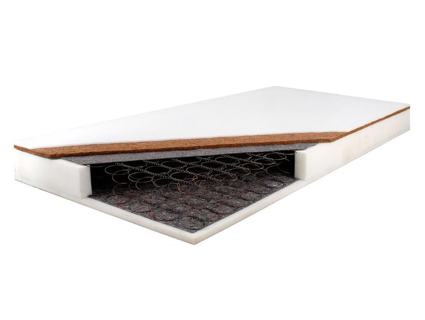 HG Style Pružinová matrace Šárka 80x200 cm
