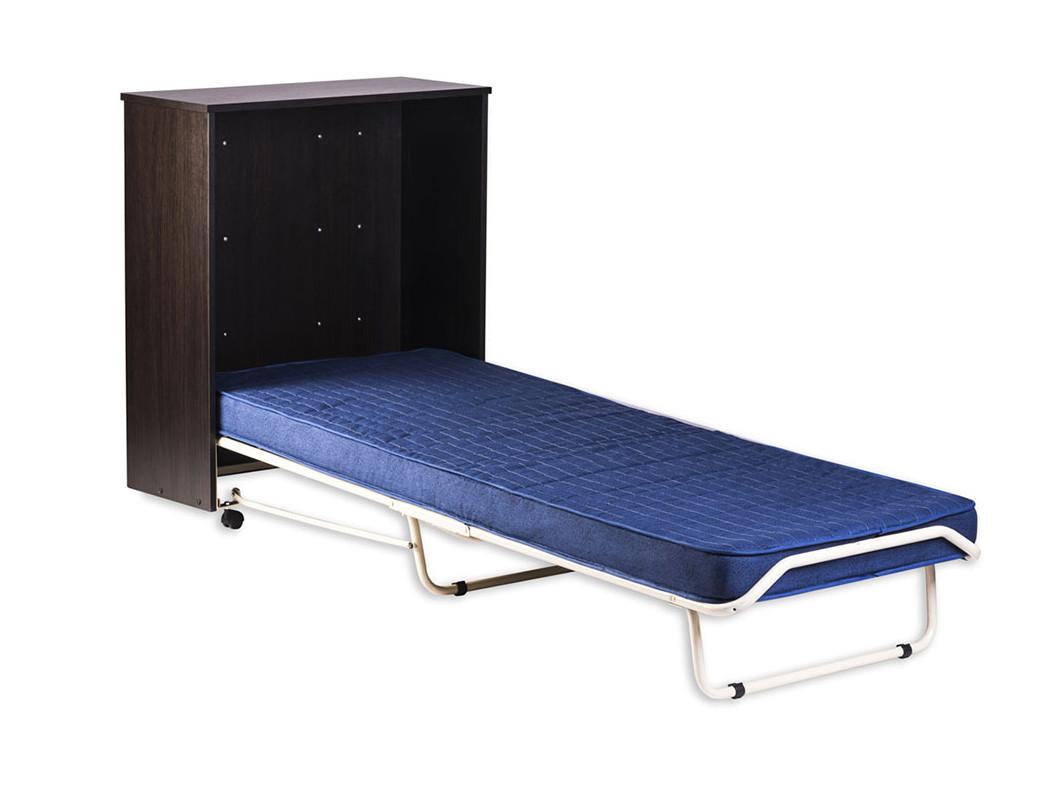 Veraflex Skládací postel Pisolo - ořech