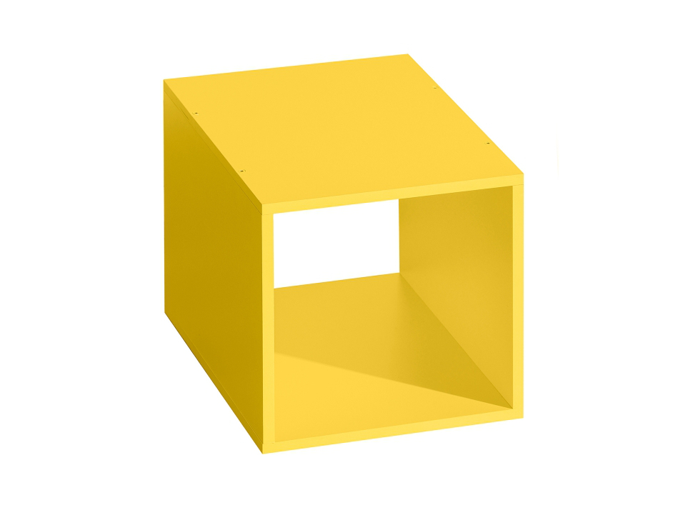 Dolmar Výměnný regál Cubico CU3 37x37x42 cm